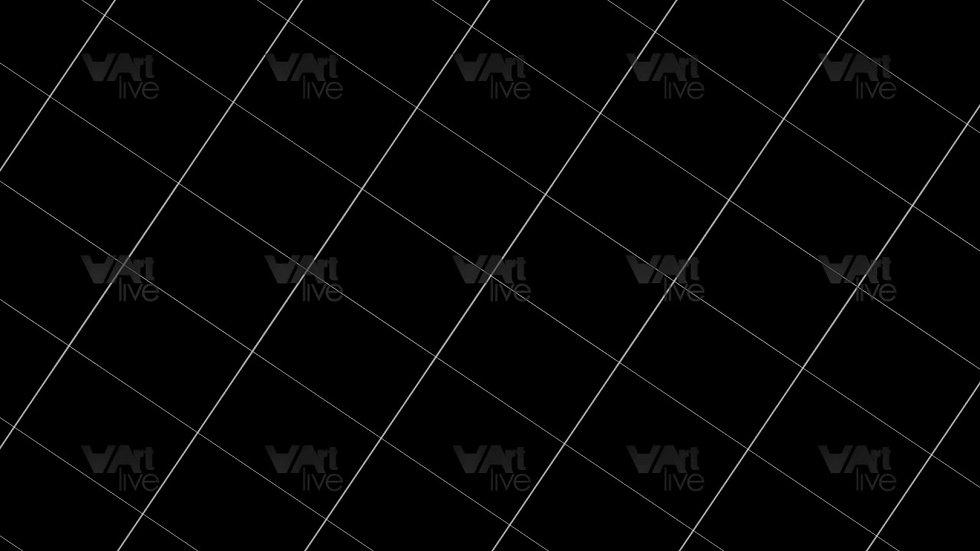 Colorful Neon Lines Loop - VA-3H-0077