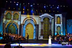 Show - PR - Curitiba - DVD Mara Lima - 1