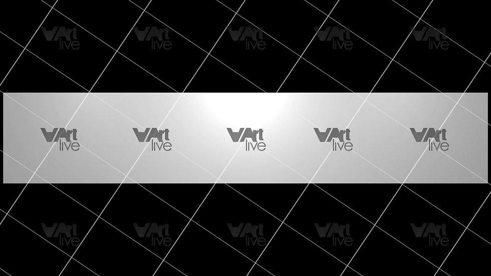 3D Geometric Shapes Loop - VA-3H-0050