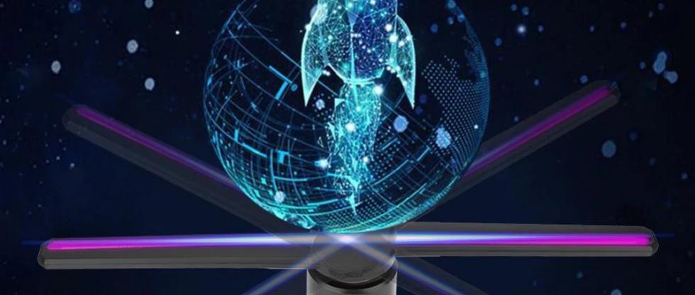 Holographic Display