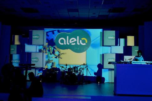 Alelo - São Paulo SP