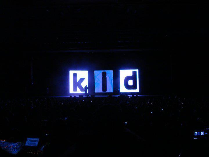 Show - PR - Curitiba - Kid Abelha - 1