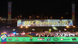 Corporativo - SC - Blumenau - JASC 2013 - 1