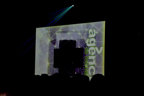 Cabine de DJ