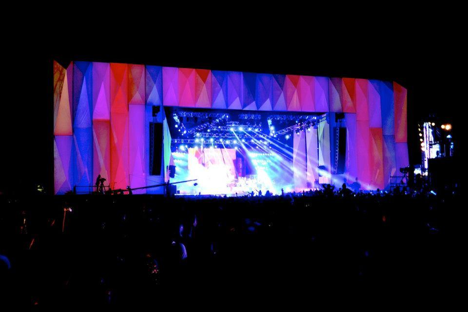 Show - BA - Salvador - Festival de Verao 2012 - 10
