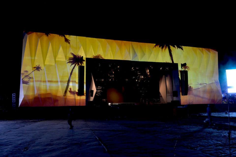 Show - BA - Salvador - Festival de Verao 2012 - 3