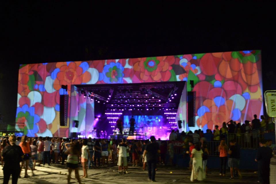 Show - BA - Salvador - Festival de Verao 2012 - 13