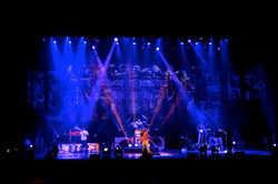 Show - SP - Sao Paulo - Teatro Magico - 3