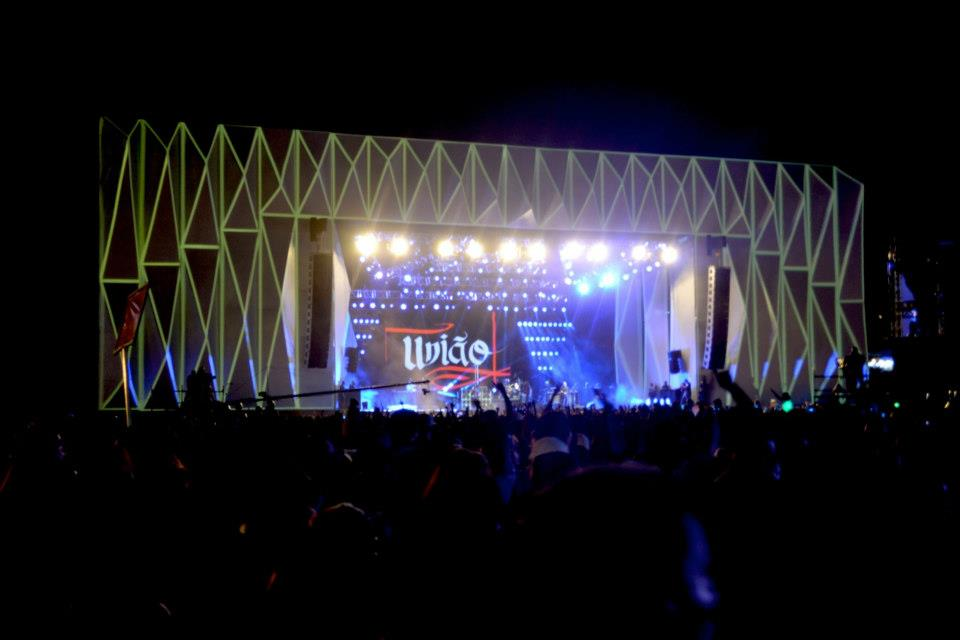 Show - BA - Salvador - Festival de Verao 2012 - 8
