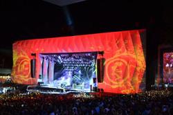 Show - BA - Salvador - Festival de Verao 2012 - 1