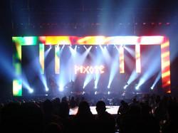 Show - RJ - Rio de Janeiro - Pixote - 2