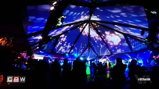 Noite de Gala Catarinense - Blumenau SC