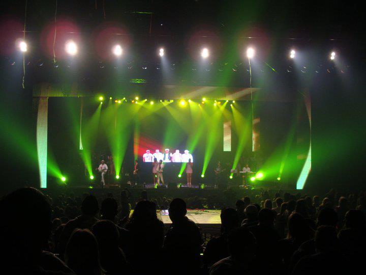 Show - RJ - Rio de Janeiro - Pixote - 1