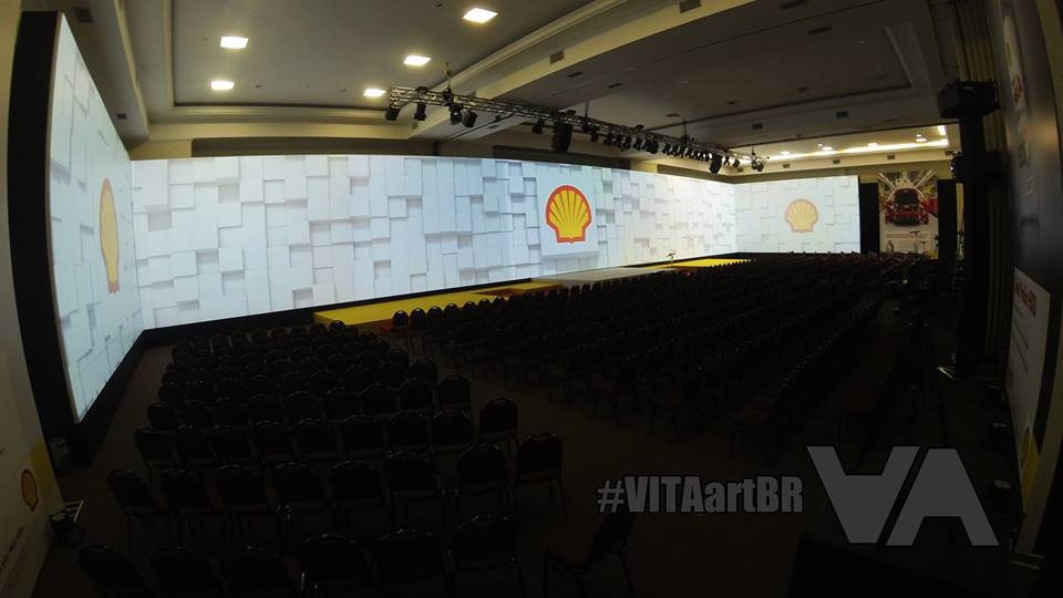 Corporativo - SP - Atibaia - Shell 2014 - 3