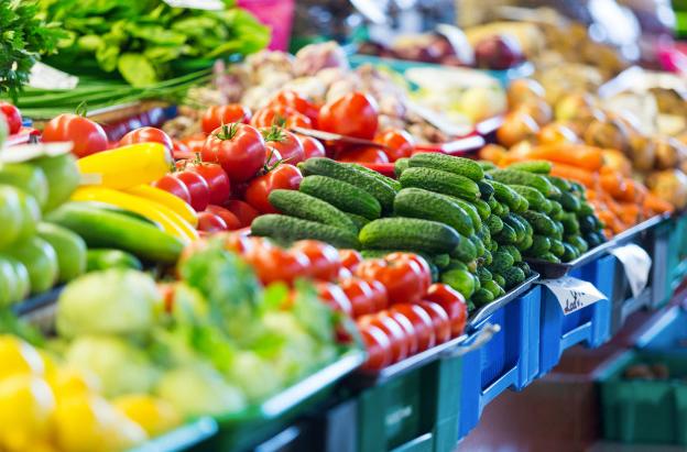 Como higienizar frutas, verduras e legumes?
