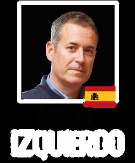 Mikel Izquierdo