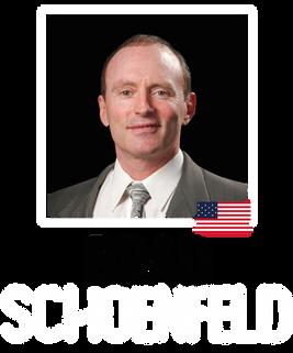 Brad Schoenfeld