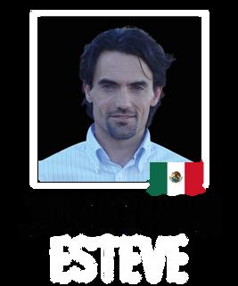 Jonathan Esteve