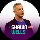 Shawn Wells (EUA)