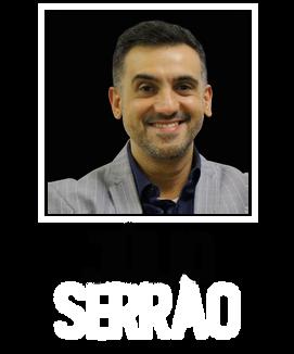 Júlio Serrão
