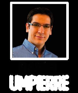 Daniel Umpierre