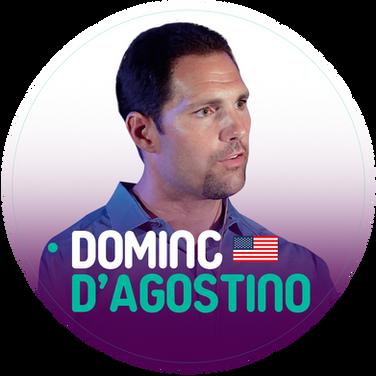 Dominic D`Agostino (EUA)