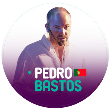 Pedro Bastos (Portugal)