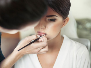 Bridal Makeup San Diego