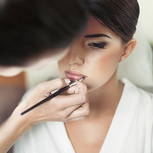 Five Day Make Up Course