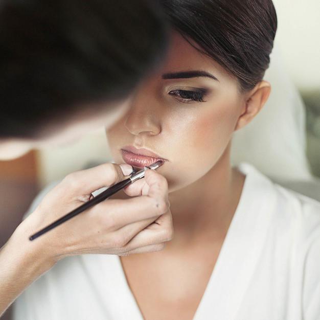 Glam up! Bridal Make-up- $50