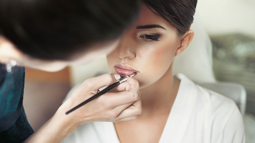 Makeup Artistry Diploma 12 Month Training