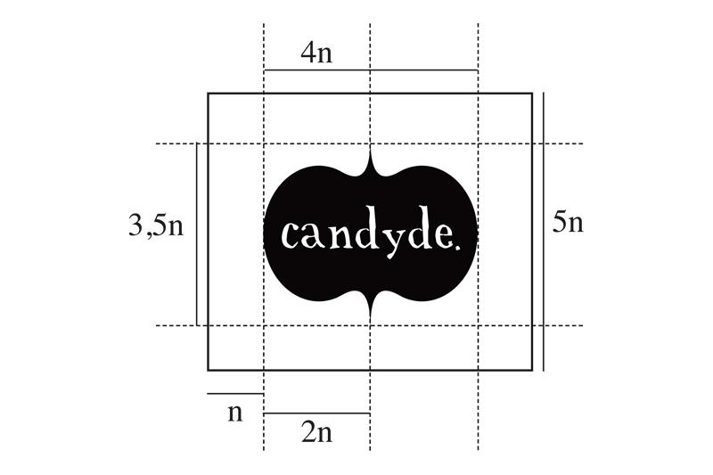 Logo Candyde