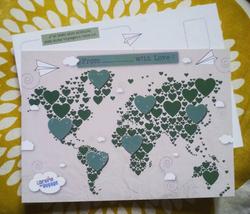 Carte postale 2016