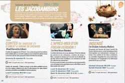 Programme Jacobambins