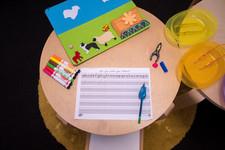 BHN Kids Learning materials.