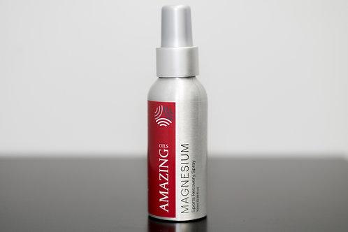 Magnesium Sports Recovery Spray