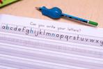 Handwriting Material.