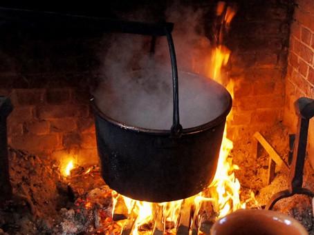 Battling the Boil