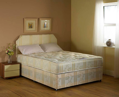 "Double Orthopaedic 10"" Thick Mattress"