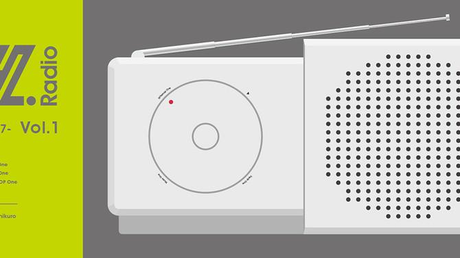 MHzSHOP会員限定ラジオレター
