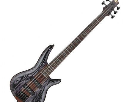 Ibanez Premium SR1305SB Bass Guitar