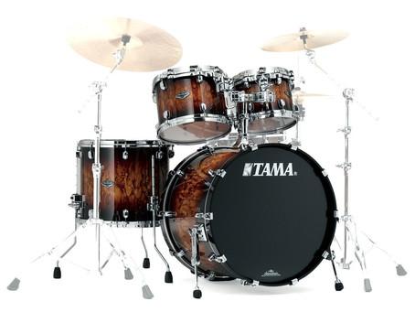 Tama Starclassic Performer MBS52RZS 5-piece Shell Pack