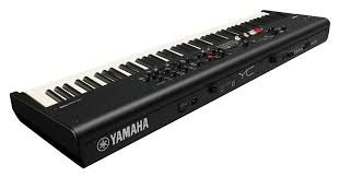 Yamaha YC88 88-key Stage Keyboard