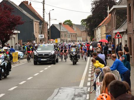 GP Luc Van Haesebroucke, Elite en beloften