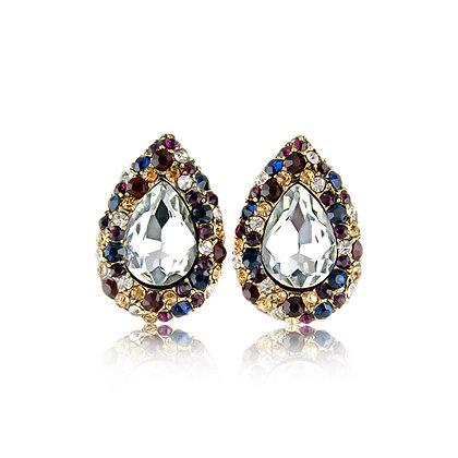 Florence Emelye Earrings