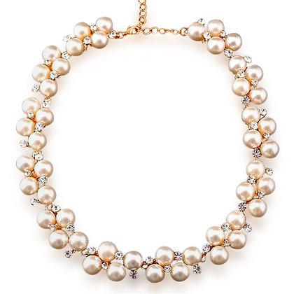 Claree Vienne Necklace