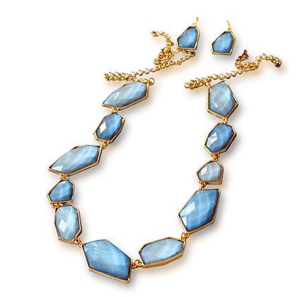 Deep Sea Cuttle Necklace