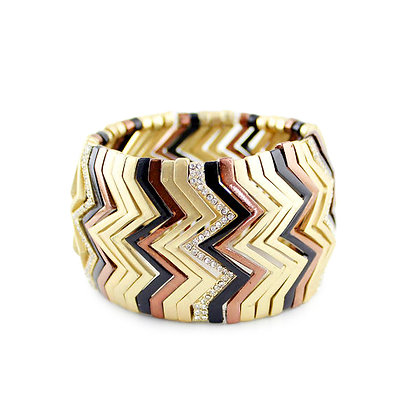 Agata Desi Bangle
