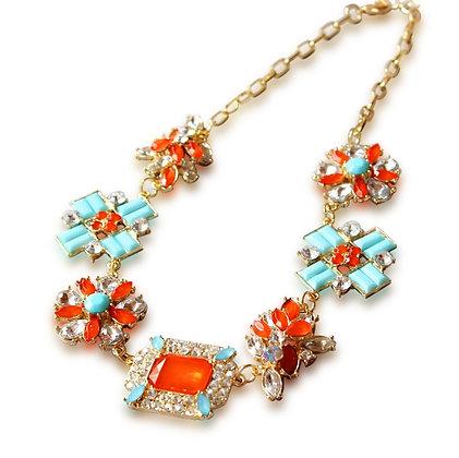 Nannetta Bouji Necklace Set
