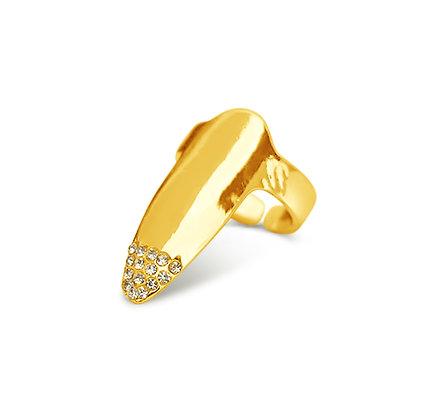 Ciara Nail Ring